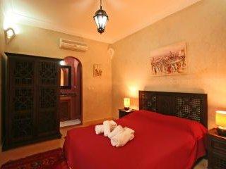 Chambre d'h'ôtes dans un  Riad de la Médina - Marrakech vacation rentals