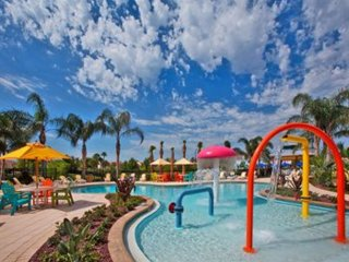 FALL DEAL $500/week or $79/Night KIDS SPLASH ZONE - Kissimmee vacation rentals