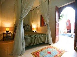 Chambre d'Hôtes dans un Riad de la Médina - Marrakech vacation rentals