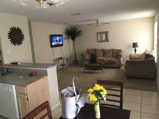 2 bedroom condo  1 1/2 bath for sale - Gautier vacation rentals