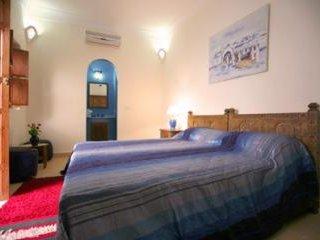 Chambre d'Hôtes dans un Riad - Marrakech vacation rentals