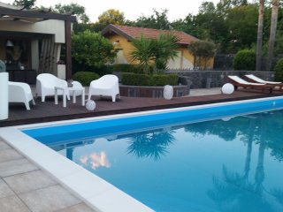 Cozy 2 bedroom Villa in Aci Sant'Antonio - Aci Sant'Antonio vacation rentals