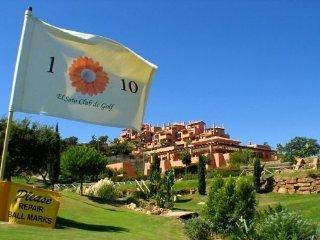 El Soto de Marbella, 2 bedroom, 2 bathroom, luxury - Ojen vacation rentals