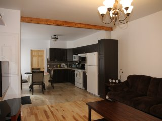 Montplaisir House, Room 4 - Montreal vacation rentals