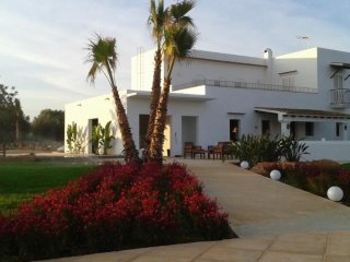 Perfect House in Es Canar with Private Outdoor Pool, sleeps 12 - Es Canar vacation rentals