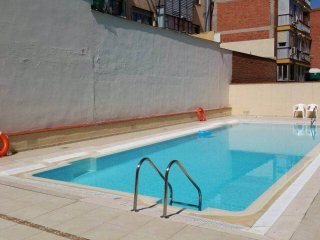 Plaza Castilla 4 Torres Estudio - Madrid vacation rentals