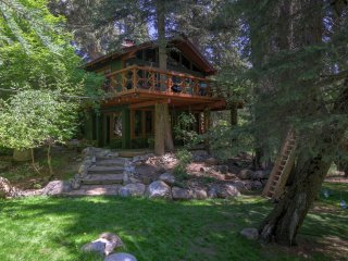 Nice 3 bedroom Lodge in Sundance - Sundance vacation rentals