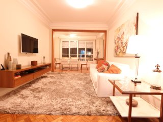 Large and comfortable apartment  #344 T344 - Ipanema vacation rentals
