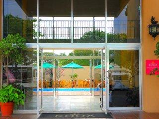 Siglo XX1  Estudios Merida by KVR - Merida vacation rentals