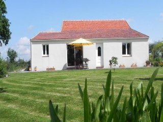 Nice House with Internet Access and Balcony - Corsept vacation rentals