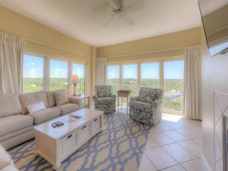 Wonderful Condo with Internet Access and Waterfront - Miramar Beach vacation rentals