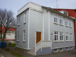 Cosy apartament in down town - Reykjavik vacation rentals