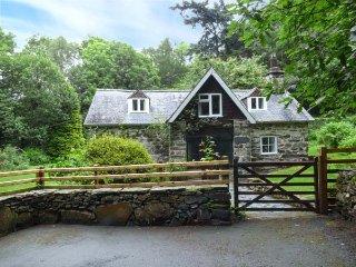 TYN TWLL, pet-friendly cottage, enclosed garden, flexible sleeping - Dolgellau vacation rentals