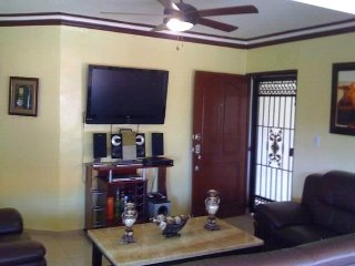 Beautiful 3 bedrooms apartment near to the ocean - Santo Domingo vacation rentals
