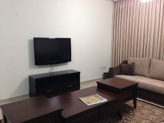 Vacation rentals in Jordan