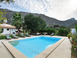 Villa Can Pau 3 Bedrooms, Pollensa - Pollenca vacation rentals