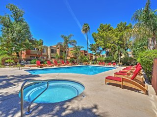 New Listing! Delightful 2BR Scottsdale Condo w/Wifi, Private Patio & Community Pool/Hot Tub Access - Located Directly on the Continental Golf Course! Close to Old Town! - Scottsdale vacation rentals