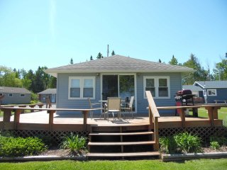 Nice Presque Isle House rental with Deck - Presque Isle vacation rentals
