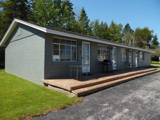 1 bedroom House with Internet Access in Presque Isle - Presque Isle vacation rentals