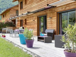 Rustic chalet close to the lake - Sevrier vacation rentals
