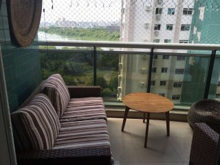 APARTAMENTO DE 3 QUARTOS NA BARRA DA TIJUCA - Rio de Janeiro vacation rentals