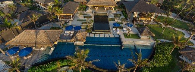 Sanur Villa 3492 - 6 Beds - Bali - Image 1 - Sanur - rentals