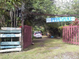 Nice Bungalow with Internet Access and Parking - Cahuita vacation rentals