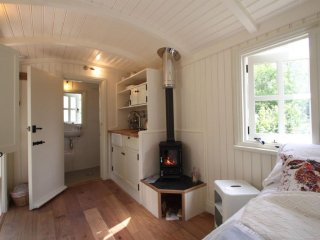THE SNUG (Hot Tub), Longtown, Cumbria/Scottish Borders - Longtown vacation rentals