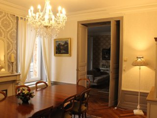 2 bedroom Apartment with Internet Access in Nancy - Nancy vacation rentals