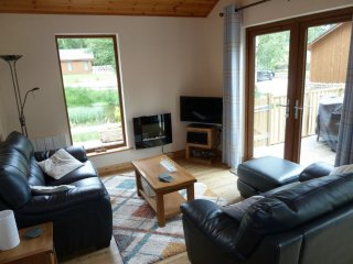 DUKES POND LODGE DUKES MEADOW, Greystoke - Mosedale vacation rentals