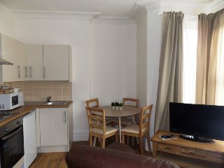 Two Bed Holiday Apartment, Porthcawl Town Centre - Porthcawl vacation rentals