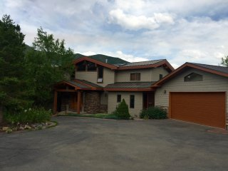 Beautiful 5 bedroom House in Provo with Internet Access - Provo vacation rentals