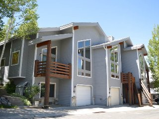 Boulder Creek #1101 - Park City vacation rentals