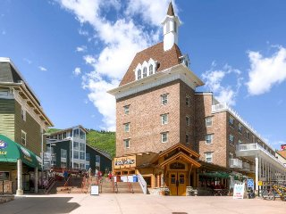 Resort Plaza #5037 - Park City vacation rentals