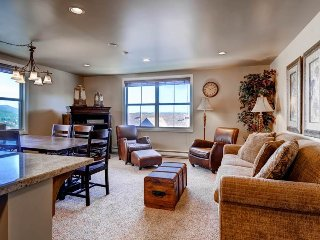 Resort Plaza #5061 - Park City vacation rentals