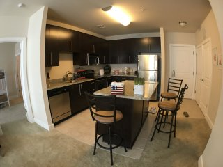 In the middle of The Washington DC-BUNKS - Washington vacation rentals
