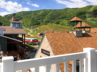 Resort Plaza #5065 - Park City vacation rentals