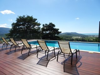 7 bedroom House with Television in Cannonvale - Cannonvale vacation rentals