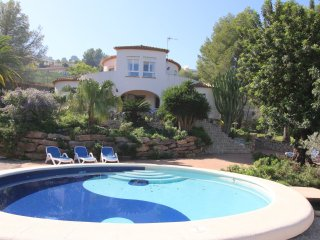 Comfortable 4 bedroom Jesus Pobre Villa with Television - Jesus Pobre vacation rentals