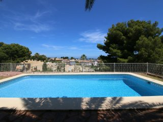 Comfortable 2 bedroom Villa in Denia - Denia vacation rentals