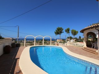 Nice Villa with Washing Machine and Television - Denia vacation rentals