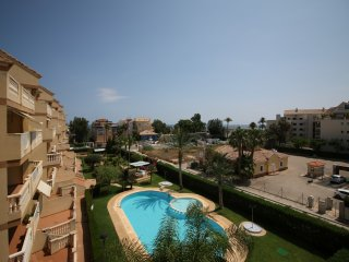 Comfortable Denia Condo rental with Washing Machine - Denia vacation rentals