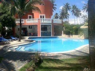 Bright 19 bedroom Cabrera Resort with Television - Cabrera vacation rentals