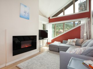 Peak View Penthouse - Whistler vacation rentals