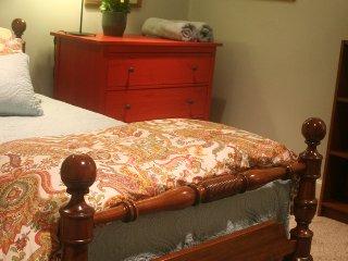 Private 2 bedroom suite near Boston - Newton vacation rentals