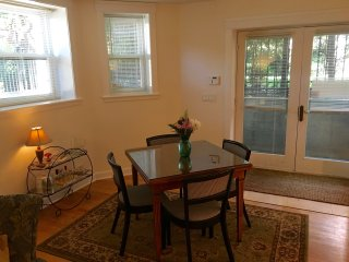 Charming 1 bedroom apt. in Lincoln Park/ Depaul - Chicago vacation rentals
