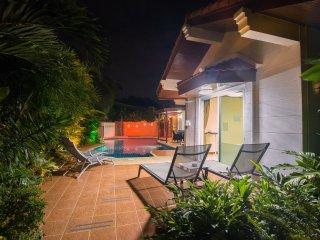 Grand condo Orchid pool villa - Jomtien Beach vacation rentals
