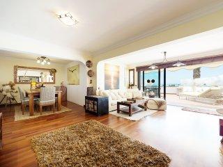 ★ Confortable Bungalow con vistas en Maspalomas ★ - San Agustin vacation rentals