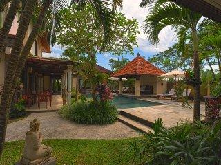 Tranquil Ricefield View Villa - Ubud vacation rentals