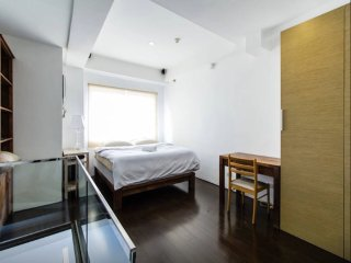 1401 W Tower 1BR Loft Condo, Premiere Location BGC - Taguig City vacation rentals